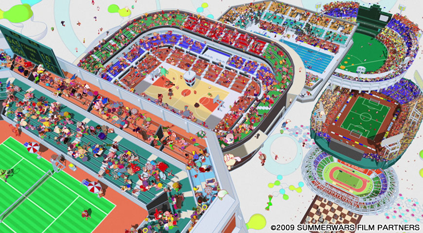eスポーツのイメージ