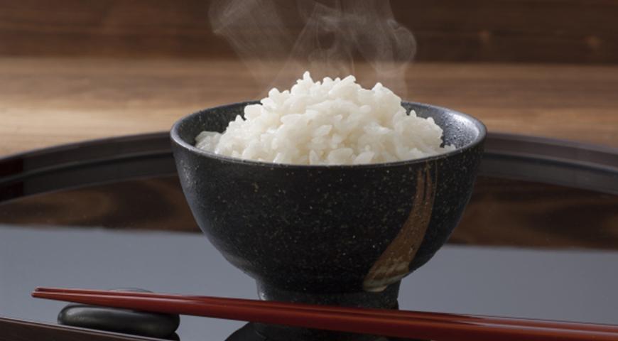 米のイメージ