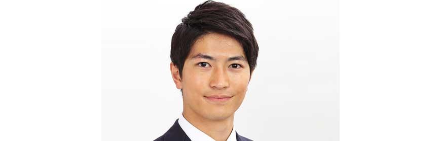 伊藤遼アナウンサー