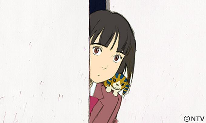 ミアちゃん